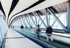 Pexels airport article