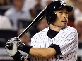 Ichiro suzuki article