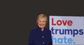 Clinton article