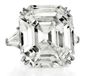 Diamond article