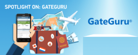 Use gateguru mobile app to guide you to major airports article