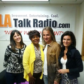 Braco at mother love show article
