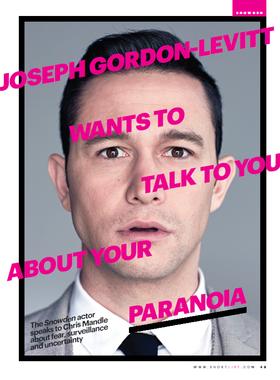 Joseph gl article