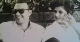 My parents  havana circa 1958 article