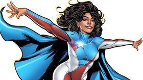 La borinquena superhero article
