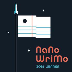 Nanowrimo 2016 webbadge winner article