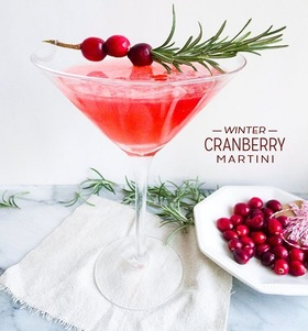 Cranberry martini1 article