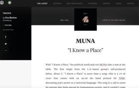Muna article