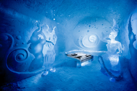 Tiny art suite dancers in the dark icehotel 2017 article