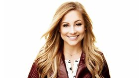 Interview shawn johnson article