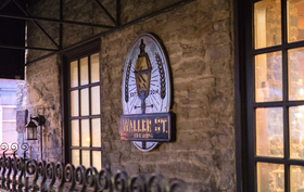 Waller st. brewing article