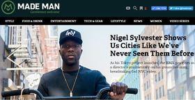 Nigel article