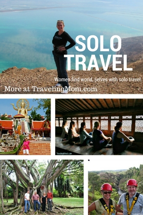 Solo travel   travelingmom.com article