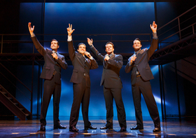 Jersey boys article