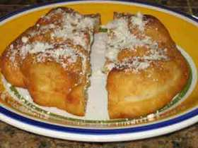 Fry bread article