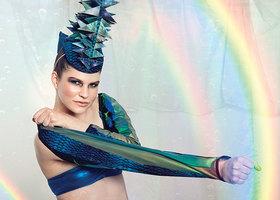 D2 cadillac gallery morph rainbow article