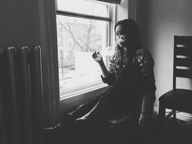Hilary hughes smoking chona kasinger article