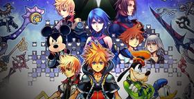 Kingdom hearts rumor article
