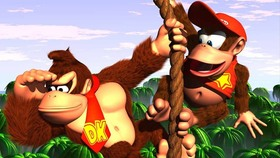 Tfx donkey kong country game nostalgia article