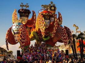 Winter carnival article