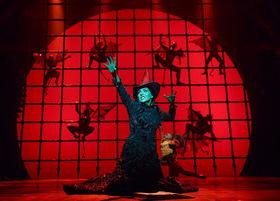 Rachel tucker in wicked photo by joan marcus  2015 article