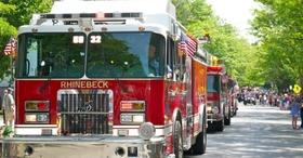 Rhinebeck article