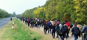 Bigstock refugees leaving hungary 104053991 960x450 article
