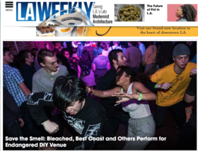 Thesmell article
