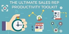 Sales productivity tools blog art article