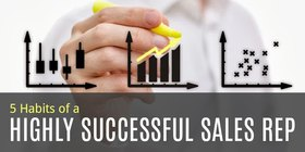 Successful sales rep twt article