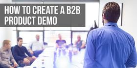 B2b product demo twt article