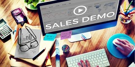 Sales demo twt article