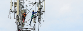 Cell tower accident attorneys photo article