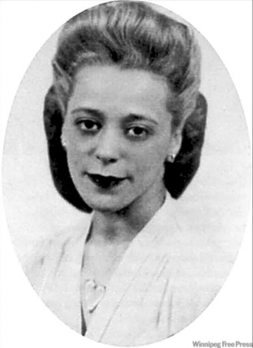 Viola desmond article