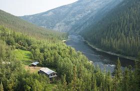 Ed fortymile river yukon territory flickr bureau of land management article