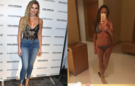 I worked out like khloe kardashian for 2 weeks khloe kardashian revenge body article