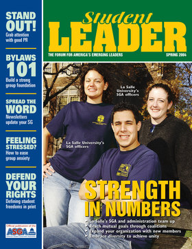 Sl spring 2004 cover article
