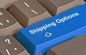 Shipping article
