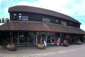 Bybrook barn garden centre article