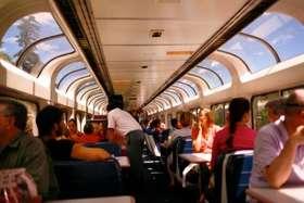 Amtrak article