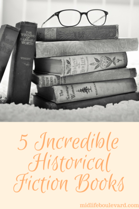 5 historical fiction books article