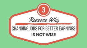Changing jobs article