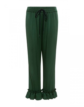 Finley ruffle cropped pants  mother of pearl 600x768 article