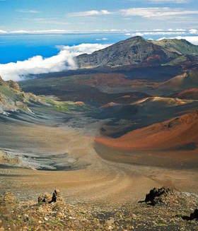 Haleakala article