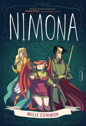 Nimona article