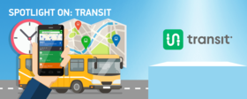Transit app reward expert article
