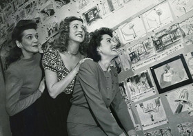Andrews sisters article
