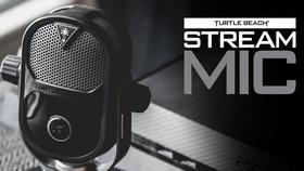 Stream mic article