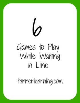Waiting in line article