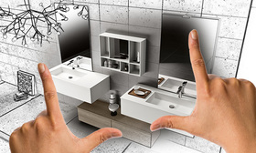 Everything you need to know about bathroom design article
